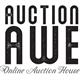 Auction Awe Logo