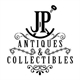 Jp Antiques & Collectibles Logo