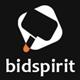 Bidspirit.com Logo
