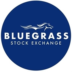 Bluegrass Stock Exchange, LLC Logo