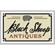 Black Sheep Antiques Logo