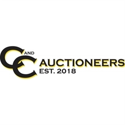 C And C Auctioneers Logo