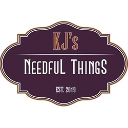Kj's Needful Things Logo