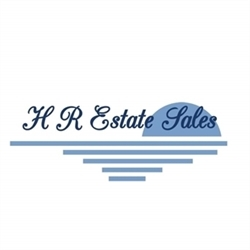 Huron River Estate Sales Logo