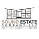 Sound Estate Company Logo