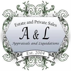 Appraisals and Liquidations Logo