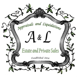 Appraisals and Liquidations Logo