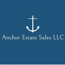 Anchor Estate Sales LLC Logo