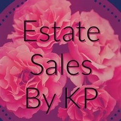 Estate Sales By Kp Logo