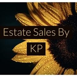 Estate Sales By Kp Logo