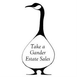 Take A Gander Estate Sales
