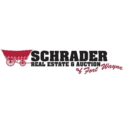 Schrader Real Estate And Auction Of Fort Wayne Logo