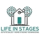 Life In Stages Estate Services LLC Logo