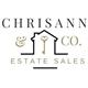 Chrisann and Co. Estate Sales Logo