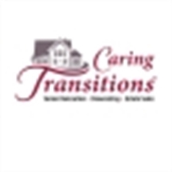 Caring Transitions Of Cambridge Logo