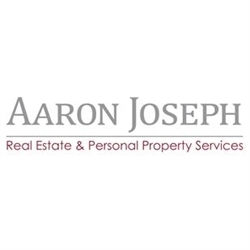 Aaron Joseph - Real Estate & Personal Property Services