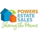 Powers Estate Sales Logo