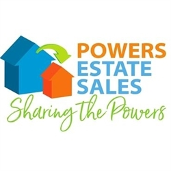 Powers Estate Sales