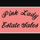 Pink Lady Estate Sales Logo