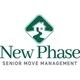 New Phase Senior Move Management Logo