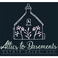 Attics To Basements Estate Sales, LLC Logo