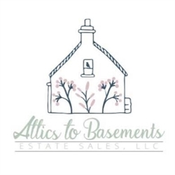 Attics To Basements Estate Sales, LLC Logo