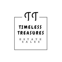 Timeless Treasures Estate Sales