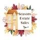 Seasons Estate Sales Logo