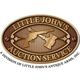 Little John's Auction Service Logo