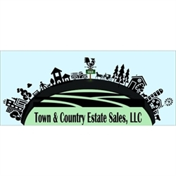 Town & Country Estate Sales LLC