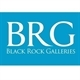 Black Rock Galleries - Boston Logo