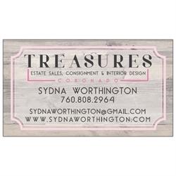Treasures Estate Sale