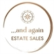 And Again Estate Sales Logo