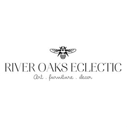 River Oaks Eclectic Logo