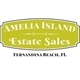 Amelia Island Estate Sales Logo