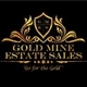 Gold Mine Estate Sales Logo