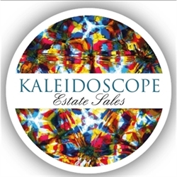 Kaleidoscope Estate Sales & Consignments Logo