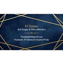 Ktestates Logo
