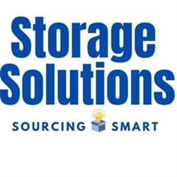 Storage Unit Liquidators/ Storage Solutions Logo