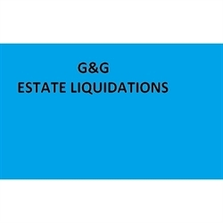 G&g Estate Liquidations Logo