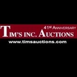 Tim's Inc. Auctions