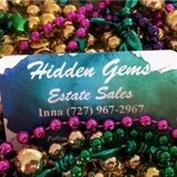 Hidden Gems Estate Sales
