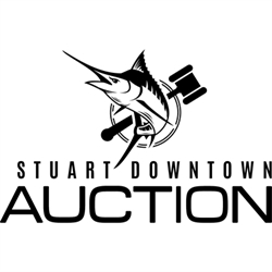 Associate Auctions Logo