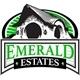 Emerald Estates Auctions & Appraisals Logo