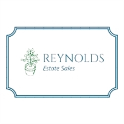 Reynolds Estate Sales Logo