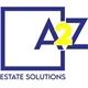 A2Z Estate Solutions Logo