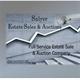 Salyer Auction & Estate Sales Logo