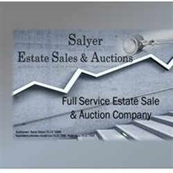 Salyer Auction & Estate Sales