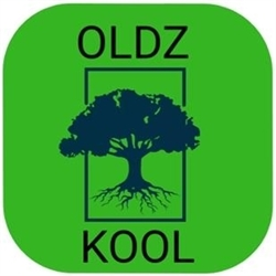 Oldzkool Online Tag Sales Logo