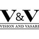 Vision & Vasari LLC Logo